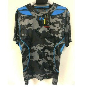 Under Armour Football Gameday 5-Pad Compression Sh